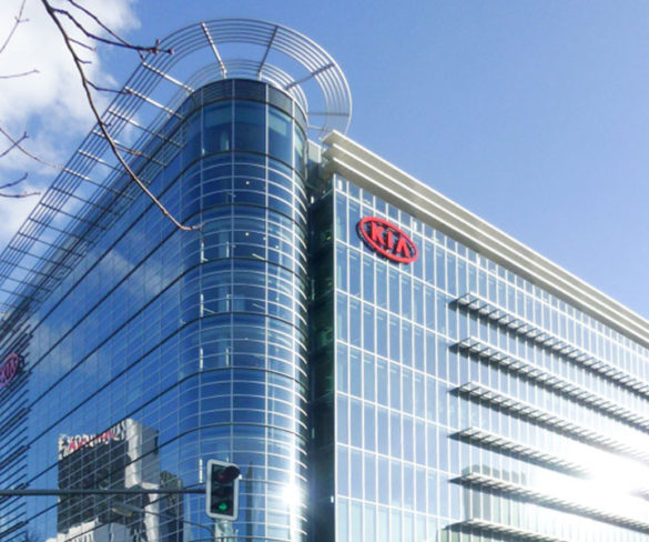 Kia Motors Europe to drive used car operations with Indicata