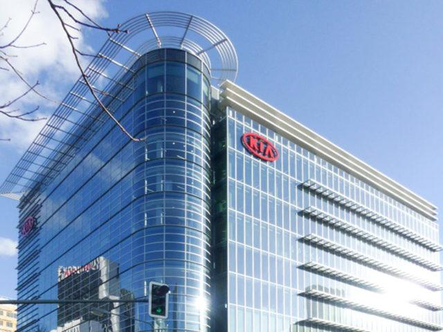 Kia Motors Europe