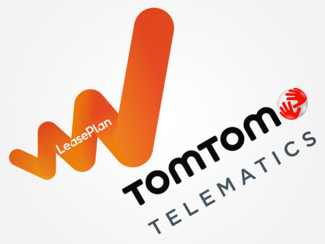 LeasePlan TomTom Telematics