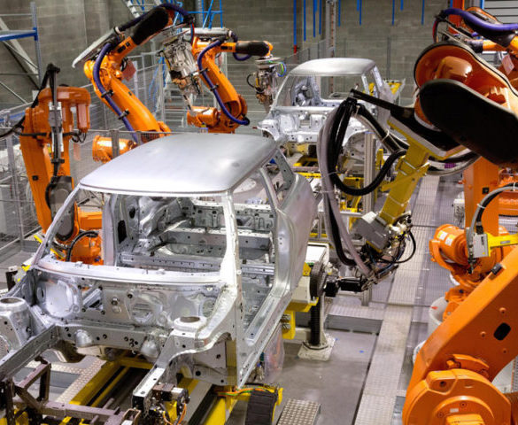 UK-Japanese auto trade remains strong, says SMMT