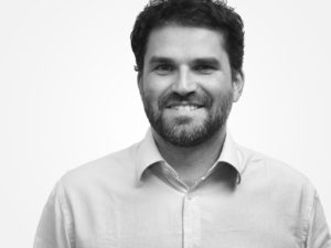 Manfredi Di Cintio, business development director EMEA region, The Floow