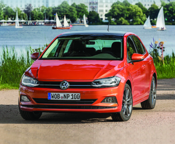 Road Test: Volkswagen Polo