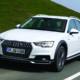Road Test: Audi A4 Allroad Quattro