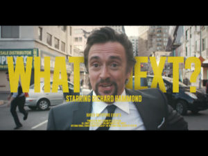 Richard Hammond LeasePlan