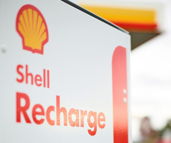 Shell to debut subscription-free EV rapid charging service in UK