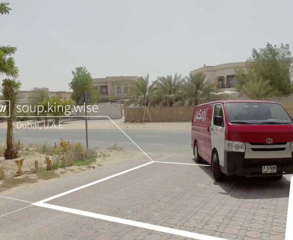 Aramex reduces delivery time and improves efficiency using what3word addresses