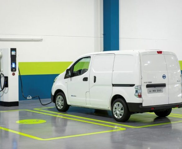 Voltia webtool makes it easier to pick an electric van