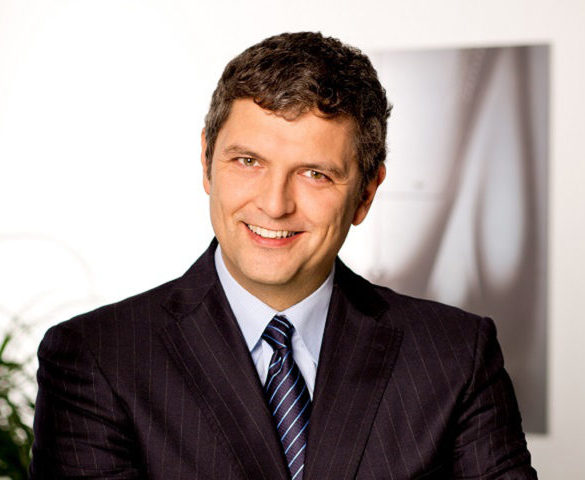 Alphabet Italia appoints new CEO