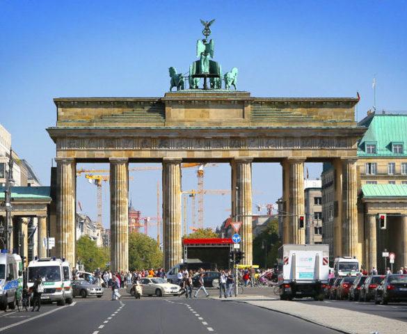 True fleet market plateaus in Germany
