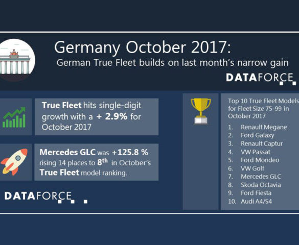 German true fleet market recovers lustre