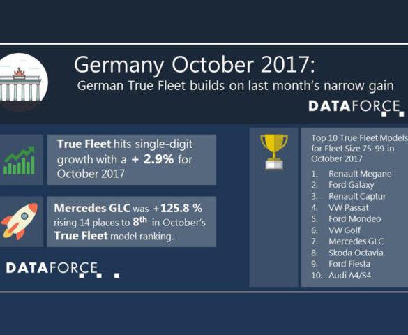 German true fleet market recovers lustre
