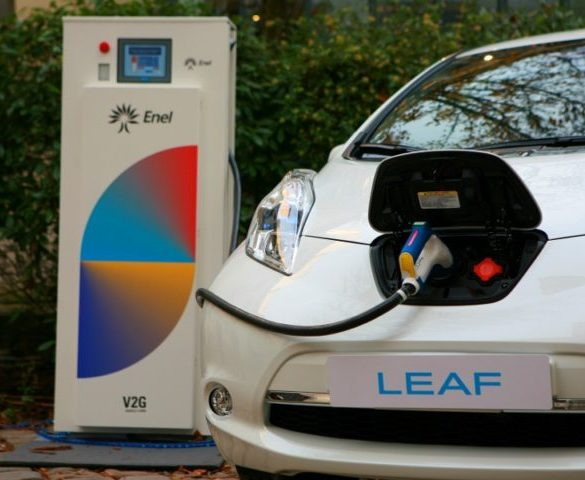 Enel enters U.S. electric mobility market