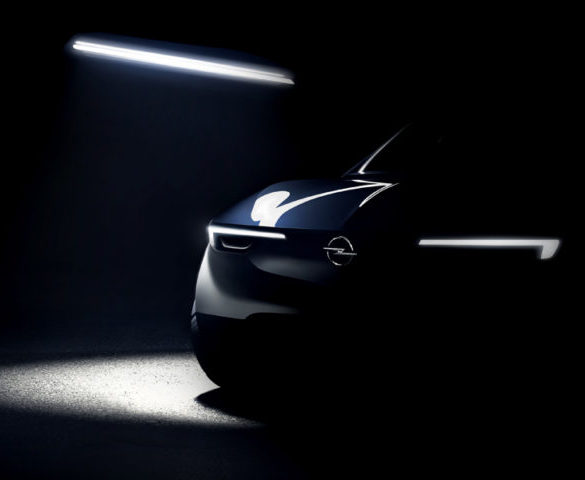 Electric Corsa to debut in 2020 under Opel turnaround plans