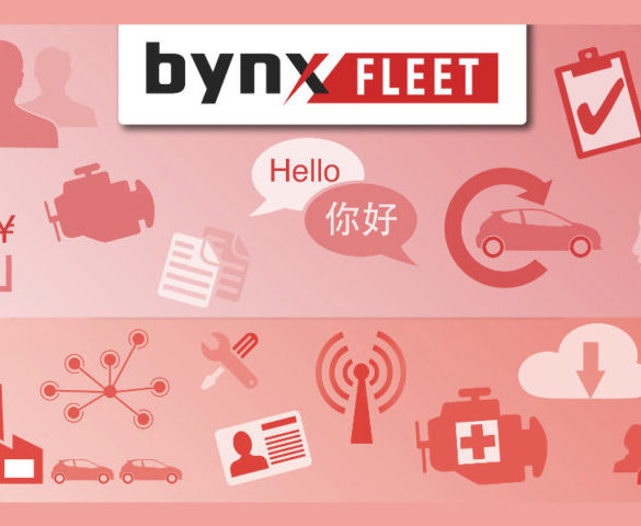 Fleet Renting drives shift to integrated mobility with Bynx