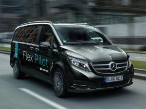 The moovel Group and the Stuttgarter Strassenbahnen AG (SSB) will be piloting a new mobility service in Stuttgart