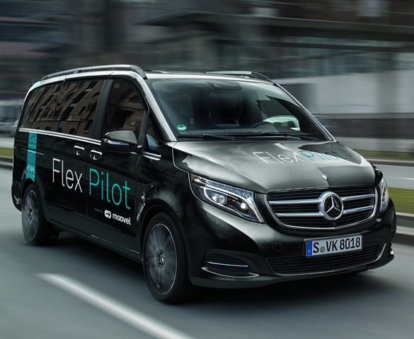 New mobility service to pilot in Stuttgart
