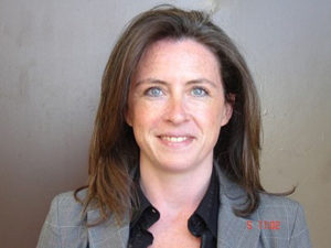 Isabelle Fetzer, WEX Europe Services' head of sales