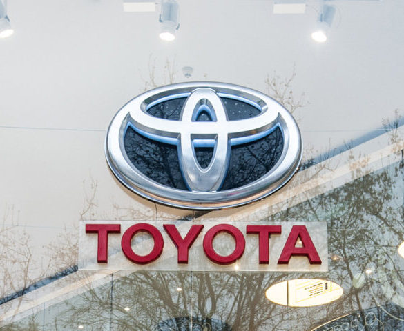 New Toyota Fleet Mobility Solutions group prompts executive reshuffle