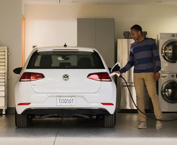 Volkswagen subsidiary to install 2,800 charging points