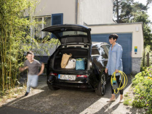 GASAG and Ubitricity cooperate to bring new EV products and costings