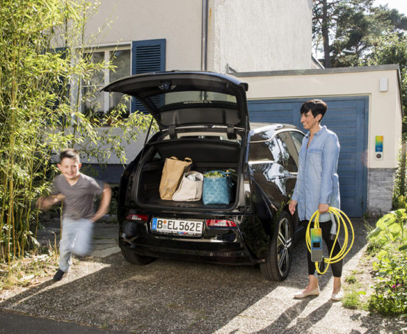 GASAG and Ubitricity partner to offer new e-mobility solutions