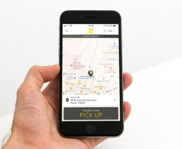 New Addison Lee digital global service covers more than 100 cities