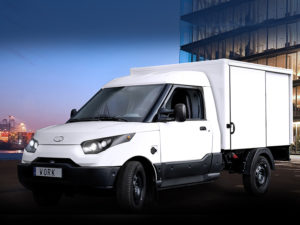 Alphabet and StreetScooter GmbH want to promote jointly the diffusion of climate-friendly delivery vehicles
