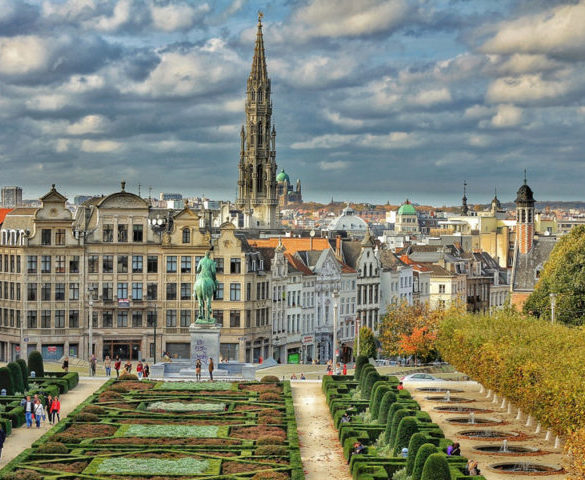 New Brussels LEZ could lead to foreigners facing steep fines