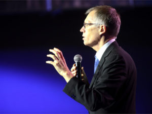 Carlos Tavares, CEO, PSA