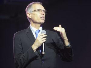 Carlos Tavares, CEO PSA
