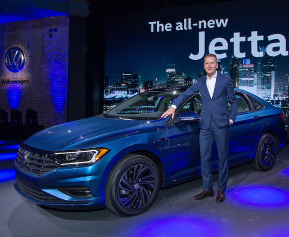 Volkswagen springboards US market plans with new Jetta