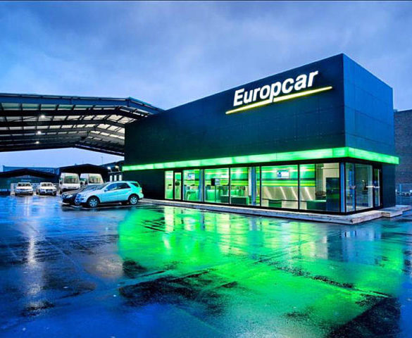 Europcar to launch global chauffeur service