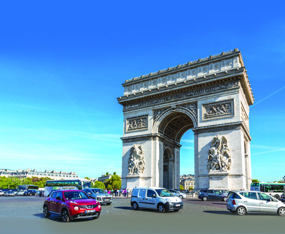 True Fleet accelerates in France in June