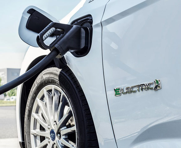 Ford to double EV investment