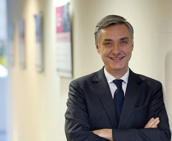 Arval creates director of international development role for François-Xavier Castille