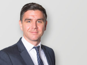 Hyundai Motor UK announces Michael Stewart as new fleet director