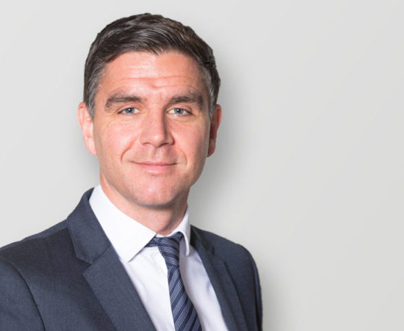 Hyundai names Michael Stewart as UK fleet director