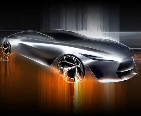 Infiniti to electrify all new models from 2021