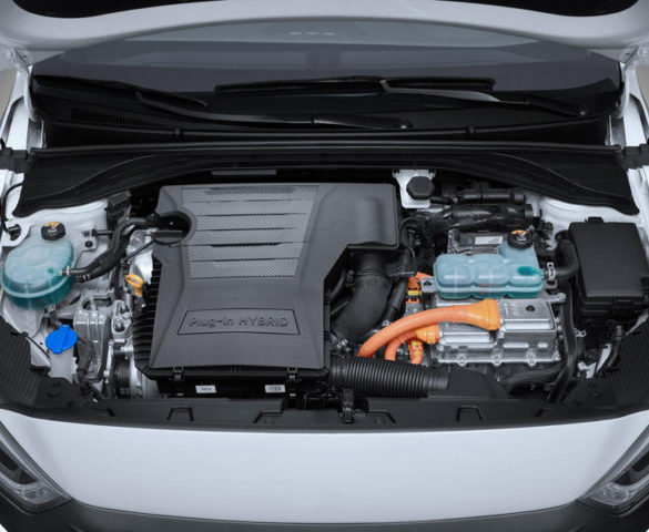 UK accounts for one in six hybrids registered in Europe