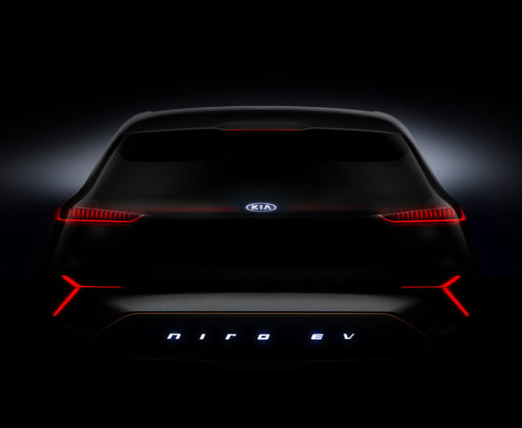 Kia to launch long range Niro EV