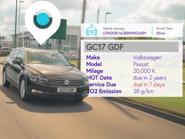 ODO fleet management system has launched in the UK with other markets in its sights