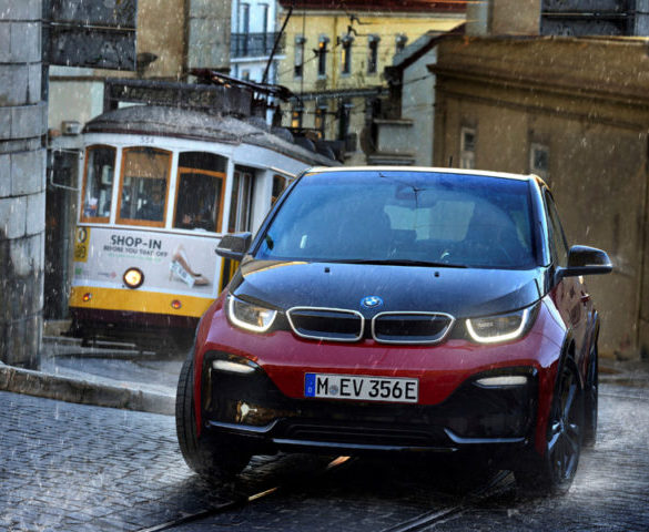 BMW and MINI ranges to adopt i3 traction control tech