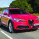 Road Test: Alfa Romeo Stelvio