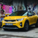 Road Test: Kia Stonic