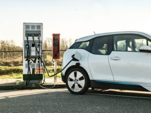 Under new plans, MEGA-E would be a new rapid charger installed network across Europe