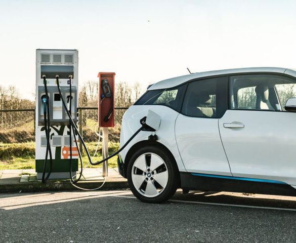 Pan-European ultra-fast charging network to focus on urban areas