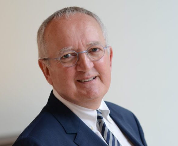 PSA appoints new Vauxhall and Opel MD