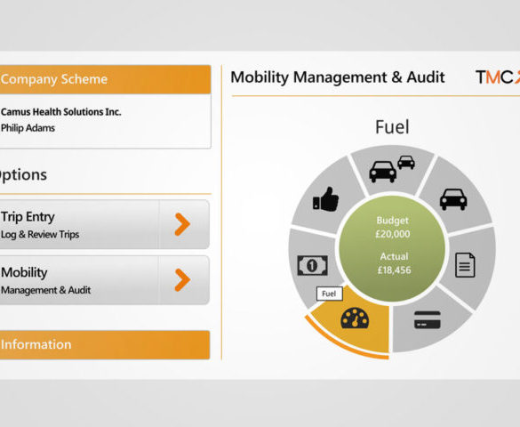 Pan-European solution to help fleets shift to business mobility