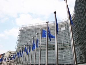 Nine EU member states are in breach of air quality standards