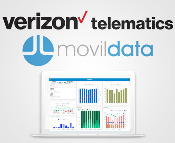 Verizon Telematics expands into Spain with Movildata acquisition